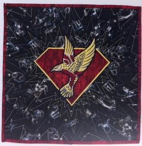 Superpower: Flight! II, 2013