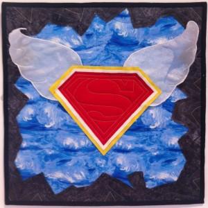 Superpower: Freedom!, 2014