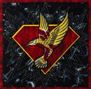 Superpower: Flight!, 2013