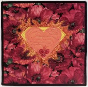 Superpower: Love!, 2013